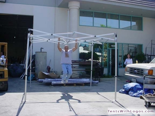 Heavy Duty Pop Up Tent : heavy duty canopy - memphite.com