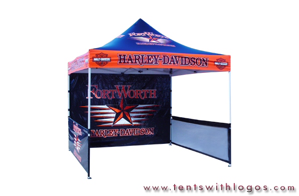 10 X 10 Pop Up Tent Fort Worth Harley Davidson Www