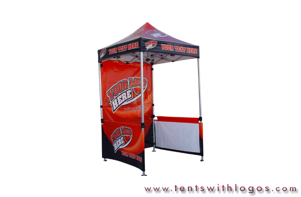 5 x 5 Pop Up Tent - Promotional Design Group  sc 1 th 182 & 5 x 5 Pop Up Tent | Promotional Design Group | www.TentsWithLogos.com