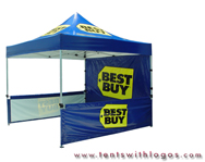 10 x 10 Pop Up Tent - Best Buy