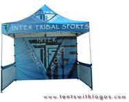 Pop Up Tents Www Tentswithlogos Com