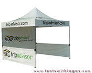 10 x 10 Pop Up Tent - Trip Advisor