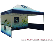 10 x 20 Pop Up Tents - Great River Energy