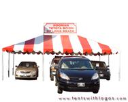 Standard Tents Www Tentswithlogos Com