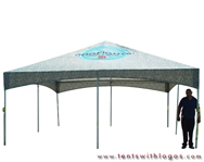 20 x 20 Standard Tent - Dogfights